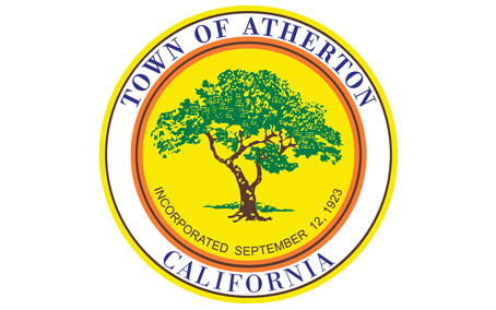 county of atherton logo