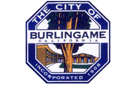 city of burlingame logo