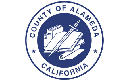 county of alameda logo