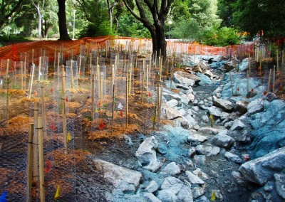 UCSC, STORMWATER INFRASTRUCTURE IMPROVEMENT PROJECT